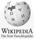 Logo Wikipedia - Heidelbeere